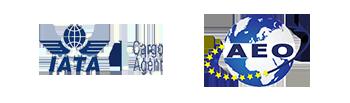 Certificasioni IATA AEO